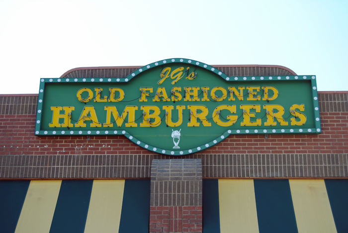 JG's Old Fashioned Hamburgers | Photos